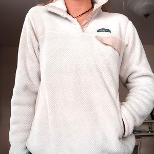 PATAGONIA fleece size M